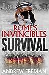Survival (Romes's Invincibles #1)
