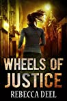 Wheels of Justice (Fortress Security #4)