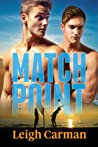 Match Point (Players of LA, #1)