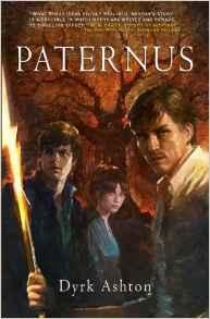 Paternus (Paternus, #1)