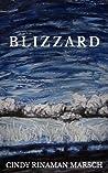 Blizzard by Cindy Rinaman Marsch