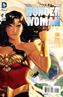 The Legend of Wonder Woman #1 (The Legend of Wonder Woman #1)