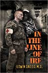 In the Line of Ire (Jack Bass Black Cloud Chronicles #1)