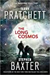 Book cover for The Long Cosmos (Long Earth #5)