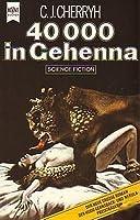 40000 in Gehenna (Unionside, #1)