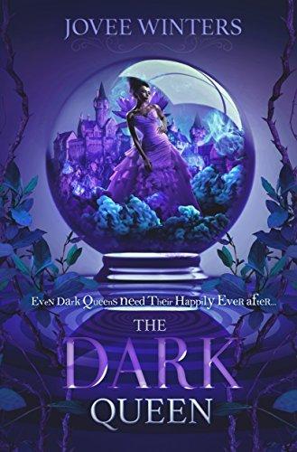 Jovee Winters - The Dark Queens 5 - The Dark Queen