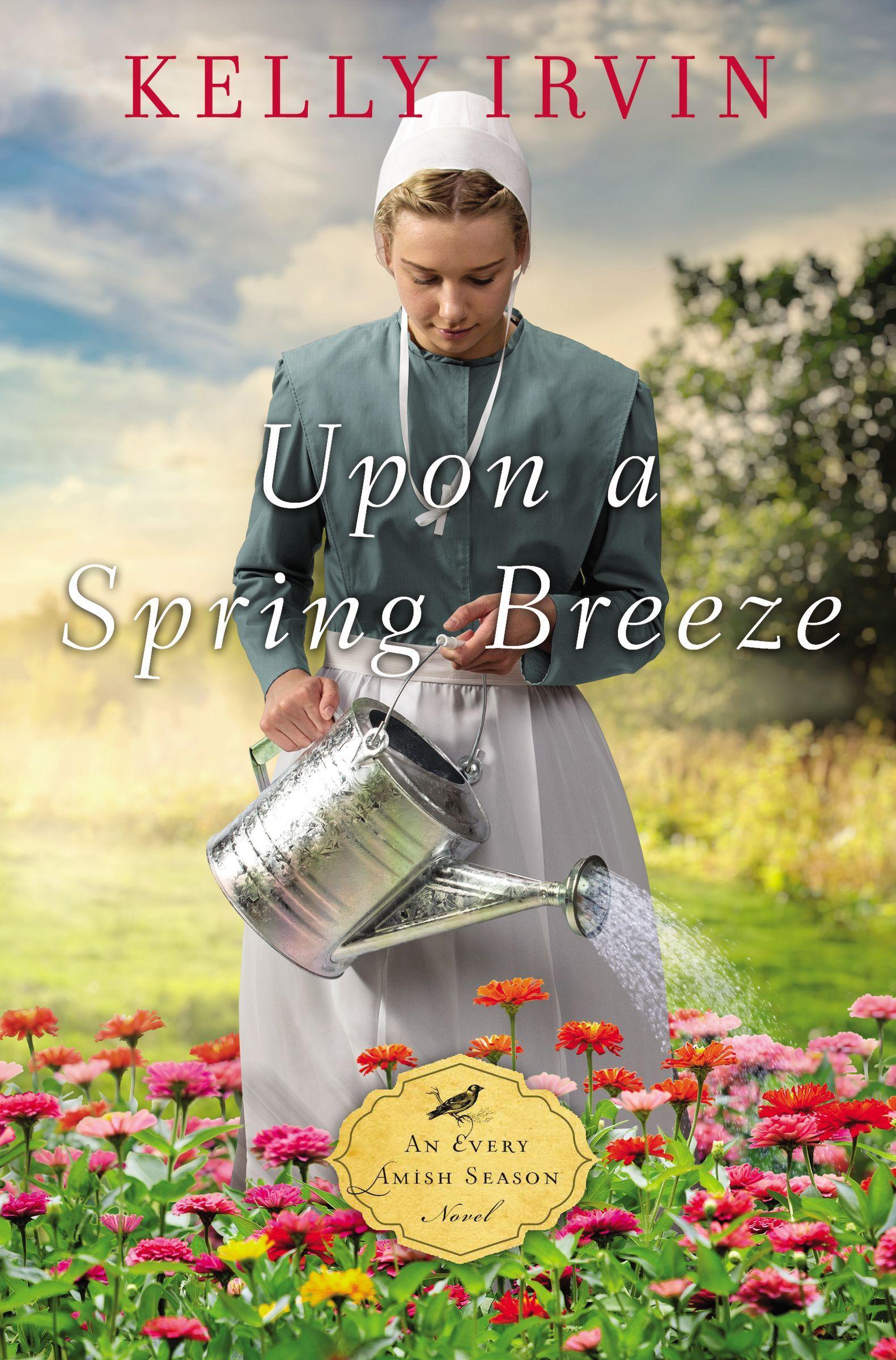 Summer Promise (Amish Seasons)