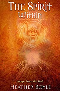 Young Adult: Science Fiction and Dystopian Romance: The Spirit Within (Immortal Gothic Ghost Romance)