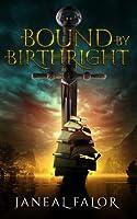 Bound by Birthright (Elven Princess, #1)