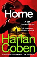 Home (Myron Bolitar, #11)
