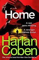 Home (Myron Bolitar #11)