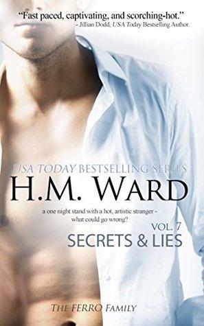 Secrets and Lies: Vol. 7