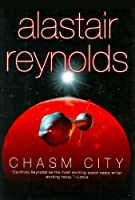 Chasm City (Revelation Space, 0.2)