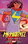 Ms. Marvel, Vol. 5: Super Famous