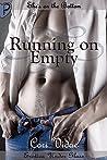 Running on Empty (Erotica Under Glass)