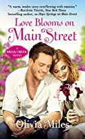 Love Blooms on Main Street (Briar Creek, #4)