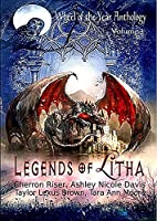 Legends of Litha (Wheel of the Year Anthology #3)