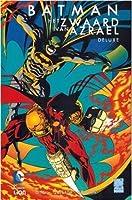 Batman: Het Zwaard van Azrael