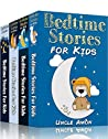 Bedtime Stories for Kids Collection (4 Books in 1)