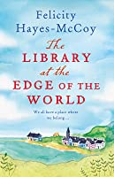 The Library at the Edge of the World (Finfarran #1)