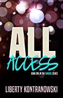 All Access (The Fangirl Series Book 1)