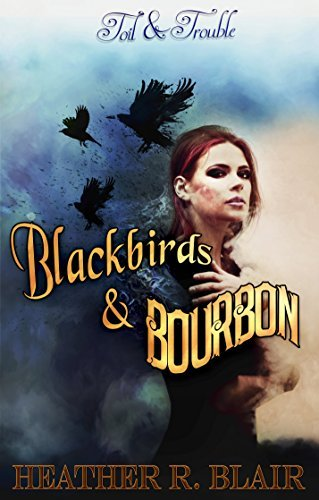 Blackbirds & Bourbon