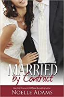 Married by Contract (Convenient Marriages, #2)