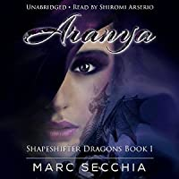 Aranya (Shapeshifter Dragons, #1)