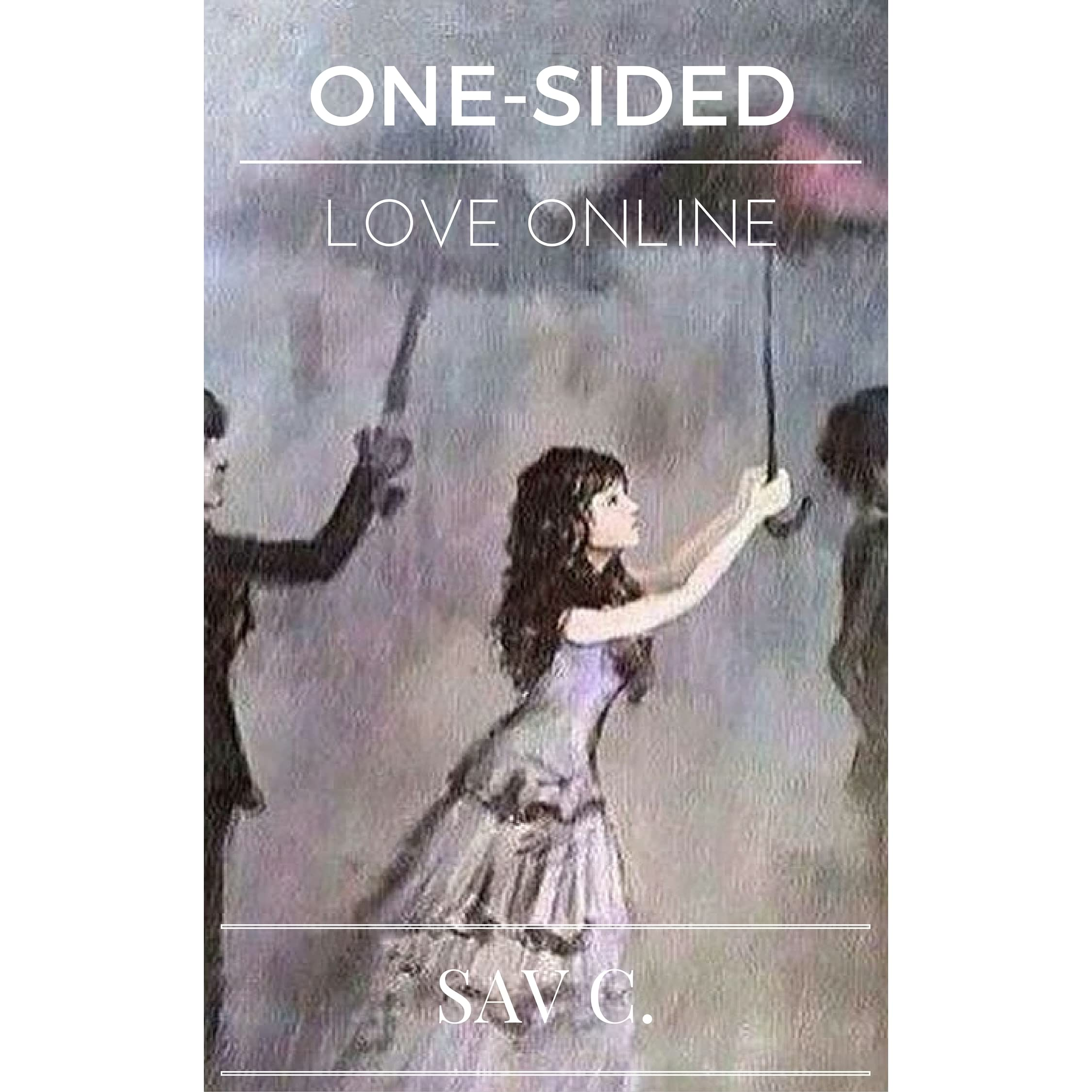 One sided love poems in english