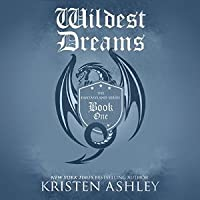 Wildest Dreams (Fantasyland, #1)