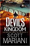 The Devil's Kingdom (Ben Hope, #14)