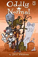 Oddly Normal Vol. 3