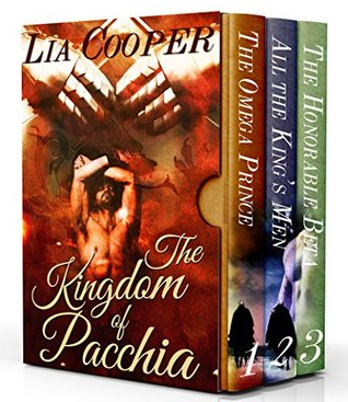 The Kingdom of Pacchia #1-3
