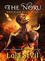 Rise of the Alago: The Noru, Book 6