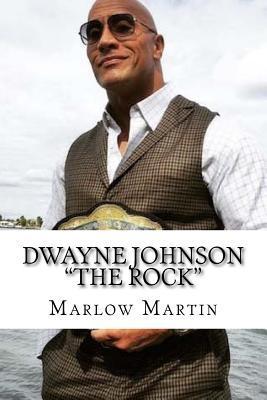 """Dwayne Johnson: The Rock"""""""