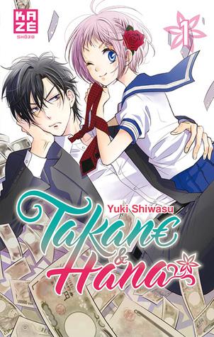 Takane & Hana T1 by Yuki Shiwasu