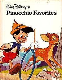 Walt Disney's Pinocchio Favorites