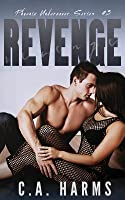Revenge (Phoenix Undercover, #3)