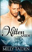 All Kitten Aside (Paranormal Dating Agency, #11)
