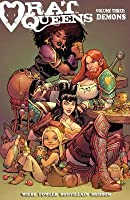 Demons (Rat Queens #3)