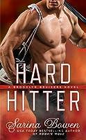 Hard Hitter (Brooklyn Bruisers, #2)