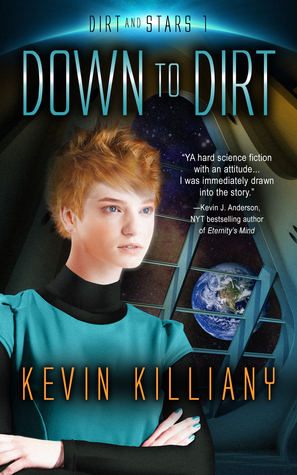 Down to Dirt (Dirt and Stars #1)
