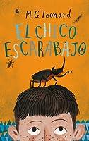 El chico escarabajo (La batalla de los escarabajos #1)