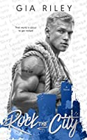 Rock the City (Midnight Fate, #2)
