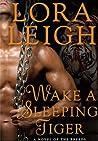 Wake A Sleeping Tiger (Breeds, #22)