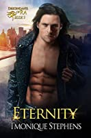 Eternity (Descendants of Ra, #1)