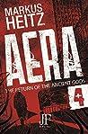 Aera Book 4 by Markus Heitz