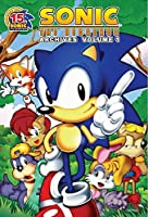 Sonic the Hedgehog Archives Vol. 1
