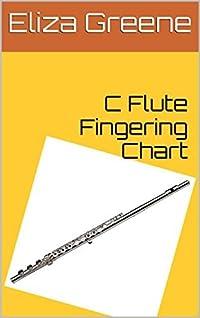 C Flute Fingering Chart