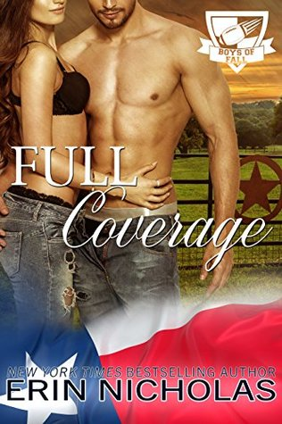 Full Coverage (Boys of Fall)